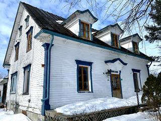 Maison à vendre à Saint-Barthélemy, Lanaudière, 510, Rang du Boulevard, 23868138 - Centris.ca