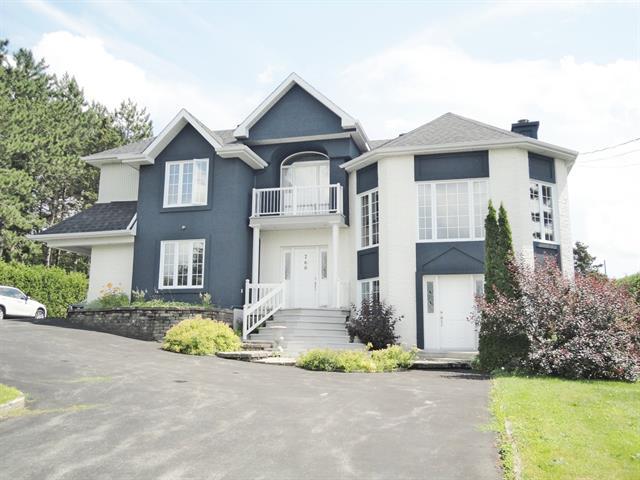 House for sale in Saint-Georges, Chaudière-Appalaches, 760, 78e Rue, 12717470 - Centris.ca