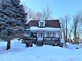 Maison à vendre à Daveluyville, Centre-du-Québec, 209, Chemin du Lac-à-la-Truite, 28942886 - Centris.ca