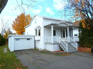 Maison à vendre à Montmagny, Chaudière-Appalaches, 221, Rue  Dupuis, 14592310 - Centris.ca