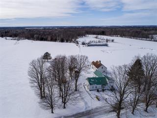 Farm for sale in Stanbridge East, Montérégie, 93Z - 98Z, Chemin  Ridge, 16625808 - Centris.ca