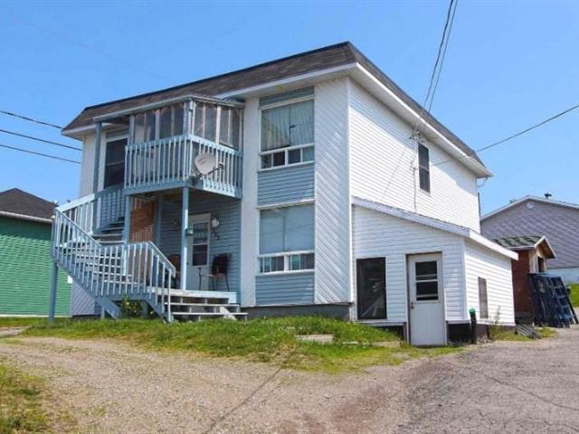Quadruplex à vendre à Saint-Paul-de-Montminy, Chaudière-Appalaches, 362 - 366, 4e Avenue, 11155454 - Centris.ca