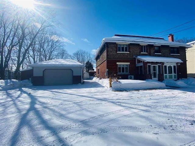 Maison à vendre à Shawinigan, Mauricie, 513, Rue  Ridge, 19287466 - Centris.ca
