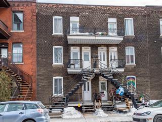 Triplex à vendre à Montréal (Le Sud-Ouest), Montréal (Île), 5590 - 5594, Rue  Hadley, 21828287 - Centris.ca