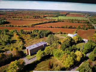 House for sale in Sainte-Clotilde-de-Horton, Centre-du-Québec, 2511Y, Rang de la Rivière-de-l'Est, 14137710 - Centris.ca