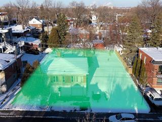 Lot for sale in Montréal (Mercier/Hochelaga-Maisonneuve), Montréal (Island), 3091, Rue  Saint-Donat, 28244723 - Centris.ca