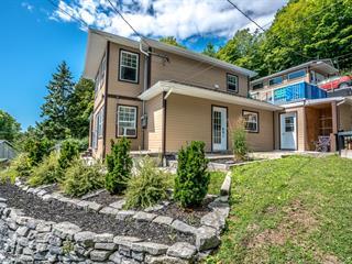 Duplex à vendre à Sainte-Anne-de-Beaupré, Capitale-Nationale, 10313, Avenue  Royale, 9184934 - Centris.ca