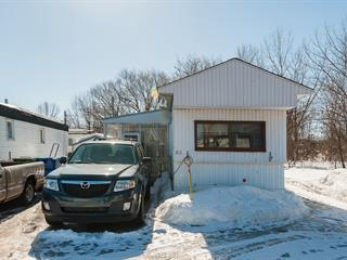 Mobile home for sale in Saint-Constant, Montérégie, 20, Parc-des-Roulottes, 25657542 - Centris.ca