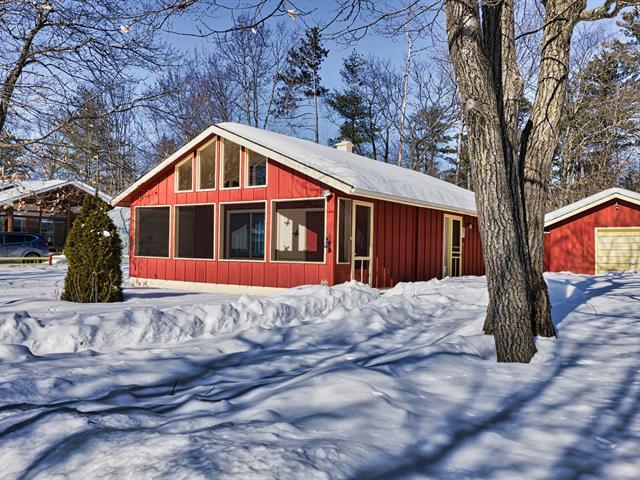 Cottage for sale in Pontiac, Outaouais, 66, Chemin  Desjardins, 10243741 - Centris.ca