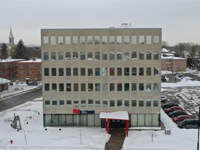 Bâtisse commerciale à louer à Dorval, Montréal (Île), 185, Avenue  Dorval, local 102-601, 17231275 - Centris.ca