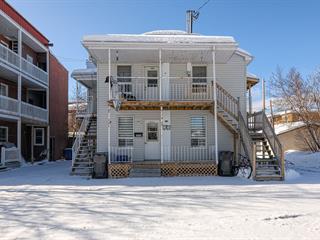 Quadruplex à vendre à Shawinigan, Mauricie, 1083 - 1095, Rue  Dufresne, 11733599 - Centris.ca