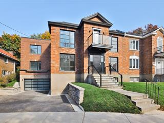 Duplex à vendre à Montréal (Côte-des-Neiges/Notre-Dame-de-Grâce), Montréal (Île), 4685 - 4687, Avenue  Bonavista, 26463850 - Centris.ca