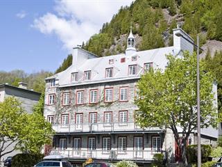 Condo à vendre à Québec (La Cité-Limoilou), Capitale-Nationale, 477, Rue  Champlain, app. 102, 11679314 - Centris.ca