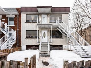 Duplex for sale in Montréal (Lachine), Montréal (Island), 985 - 987, 10e Avenue, 9898119 - Centris.ca