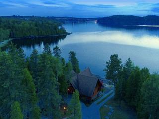 Maison à vendre à Saguenay (Chicoutimi), Saguenay/Lac-Saint-Jean, 700, Rue du Ruisseau-Lachance, 12928406 - Centris.ca