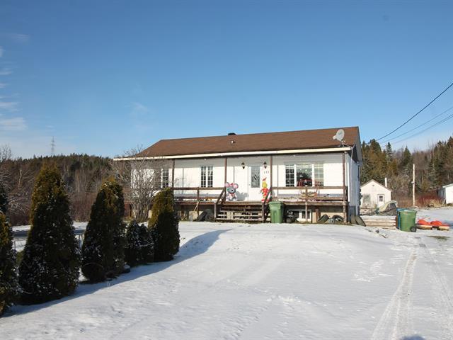 House for sale in Port-Daniel/Gascons, Gaspésie/Îles-de-la-Madeleine, 413, Route  132 Est, 17219387 - Centris.ca