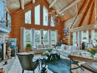 House for sale in Saint-Sauveur, Laurentides, 1, Chemin de la Grande-Corniche, 11141087 - Centris.ca