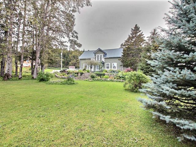 House for sale in Percé, Gaspésie/Îles-de-la-Madeleine, 304, Route  132 Est, 14389931 - Centris.ca