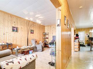 Duplex à vendre à Shawinigan, Mauricie, 2652 - 2654, Avenue  Laurier, 9328140 - Centris.ca