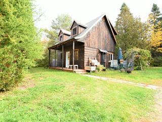 Cottage for sale in Sainte-Agathe-des-Monts, Laurentides, 1206, Chemin des Hirondelles, 12605838 - Centris.ca
