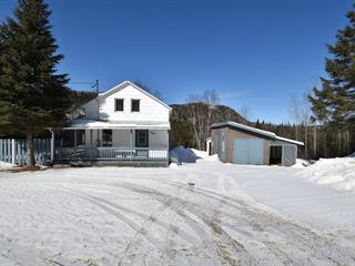 Chalet à vendre à La Bostonnais, Mauricie, 737, Route  155 Nord, 9689695 - Centris.ca