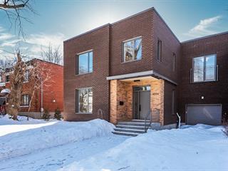House for sale in Montréal (Côte-des-Neiges/Notre-Dame-de-Grâce), Montréal (Island), 4224, boulevard  Grand, 27286112 - Centris.ca