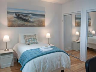 Condo / Appartement à louer à Dorval, Montréal (Île), 827, Chemin du Bord-du-Lac-Lakeshore, app. 4, 25484987 - Centris.ca