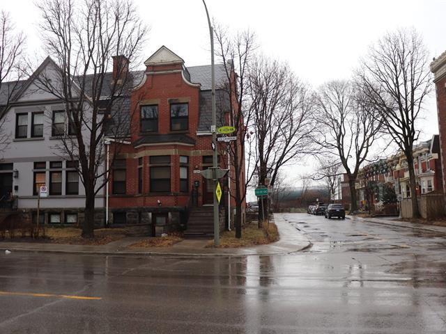 Triplex à vendre à Westmount, Montréal (Île), 4630 - 4634, Rue  Sainte-Catherine Ouest, 19668151 - Centris.ca