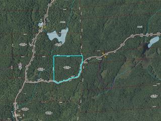 Terrain à vendre à Lac-Simon, Outaouais, Montée des Quarante, 16030367 - Centris.ca