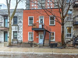 Duplex for sale in Montréal (Le Plateau-Mont-Royal), Montréal (Island), 3540 - 3542, Rue  Cartier, 28743907 - Centris.ca