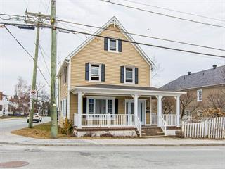 House for sale in Sherbrooke (Fleurimont), Estrie, 494, Rue du Conseil, 15685114 - Centris.ca