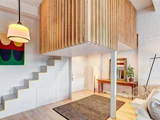 Condo / Apartment for rent in Montréal (Le Plateau-Mont-Royal), Montréal (Island), 125, Rue  Elmire, apt. 402, 24230285 - Centris.ca