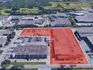 Bâtisse industrielle à louer à Montréal (Anjou), Montréal (Île), 10251, boulevard  Ray-Lawson, 15871952 - Centris.ca