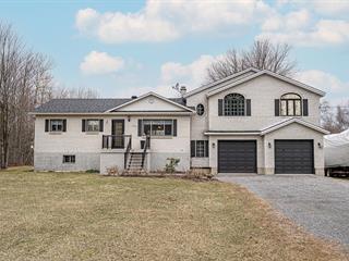 House for sale in Saint-Charles-sur-Richelieu, Montérégie, 407, 3e Rang Nord, 21185083 - Centris.ca