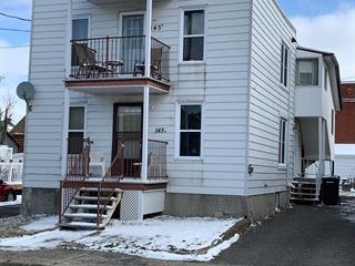 Duplex for sale in Drummondville, Centre-du-Québec, 145 - B, 9e Avenue, 16573148 - Centris.ca