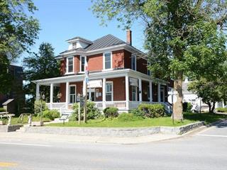 Bâtisse commerciale à vendre à Saint-Marc-sur-Richelieu, Montérégie, 595Z, Rue  Richelieu, 21192197 - Centris.ca