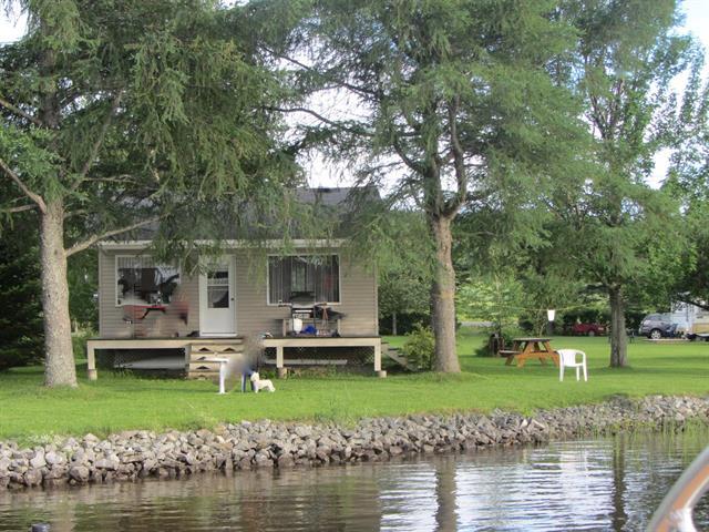 Cottage for sale in Saint-Joseph-de-Lepage, Bas-Saint-Laurent, 267, 4e Rang Ouest, 28891582 - Centris.ca