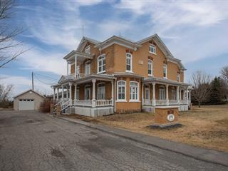 Maison à vendre à Sainte-Marguerite, Chaudière-Appalaches, 273, Rue  Saint-Jacques, 9394522 - Centris.ca