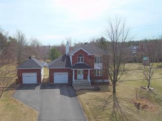 Maison à vendre à Victoriaville, Centre-du-Québec, 7, Rue des Bois, 20791700 - Centris.ca