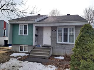 House for sale in Québec (La Haute-Saint-Charles), Capitale-Nationale, 3115, Rue  Bazire, 26515626 - Centris.ca