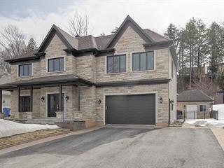 Maison à vendre à Boischatel, Capitale-Nationale, 62, Rue du Péridot, 16362405 - Centris.ca