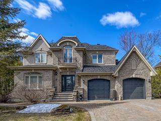 Maison à vendre à Rosemère, Laurentides, 688, Rue des Vignobles, 15095729 - Centris.ca