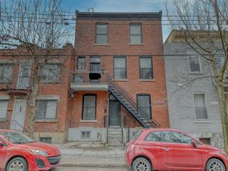 Duplex for sale in Montréal (Le Sud-Ouest), Montréal (Island), 2468 - 2470, Rue de Ryde, 13019605 - Centris.ca