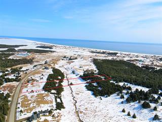 Lot for sale in Les Îles-de-la-Madeleine, Gaspésie/Îles-de-la-Madeleine, Chemin de la Montagne, 12753477 - Centris.ca