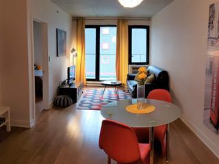 Condo / Appartement à louer à Montréal (Ville-Marie), Montréal (Île), 1414, Rue  Chomedey, app. 561, 23569153 - Centris.ca