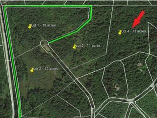 Terrain à vendre à Eastman, Estrie, Chemin  Monbel, 25335005 - Centris.ca
