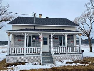Maison à vendre à Saint-Fabien, Bas-Saint-Laurent, 214, 1er Rang Ouest, 10649715 - Centris.ca