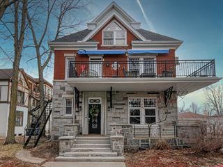 Condo à vendre à Trois-Rivières, Mauricie, 664B, Rue  Saint-François-Xavier, 13057117 - Centris.ca
