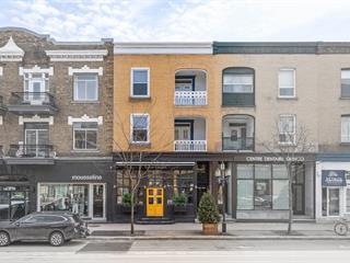 Triplex for sale in Montréal (Le Plateau-Mont-Royal), Montréal (Island), 222 - 226, Avenue  Laurier Ouest, 21227067 - Centris.ca