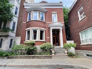 Maison à vendre à Montréal (Le Plateau-Mont-Royal), Montréal (Île), 3666, Rue  Lorne-Crescent, 27882868 - Centris.ca
